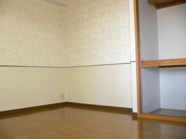 フラワーマンション神宮北307 室内6