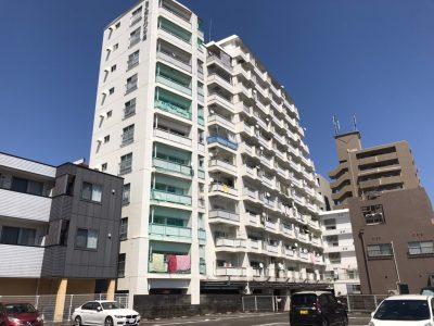 セイザンハイツ橘208号室のご紹介!2021.5.13